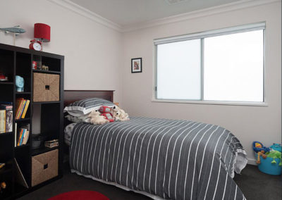 Childs bedroomBed 2